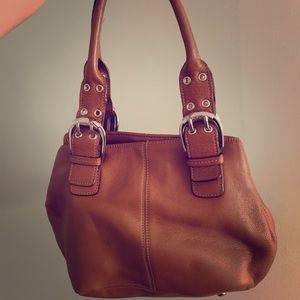 Tignanello hand bag